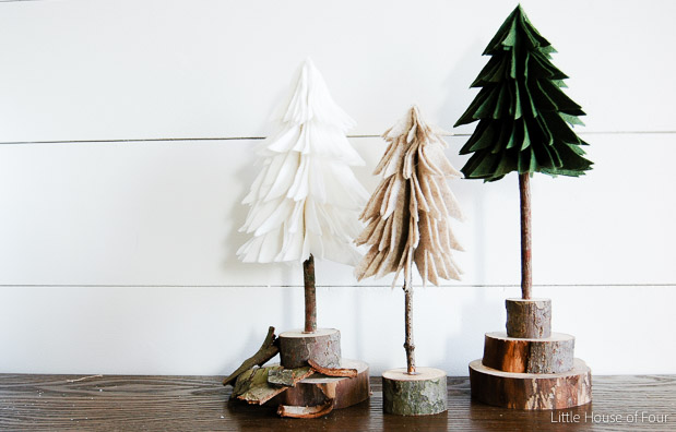 5 adornos de Navidad para hacer con niños