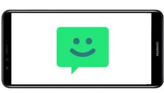 تنزيل برنامج  Chomp sms Pro mod Premium مدفوع مهكر بدون اعلانات بأخر اصدار من ميديا فاير