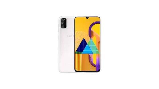 Giveaway Smartphone Samsung M30s