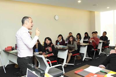 Kursus Bahasa Korea di Jogja Syarat Bekerja di Korea Sebagai TKI