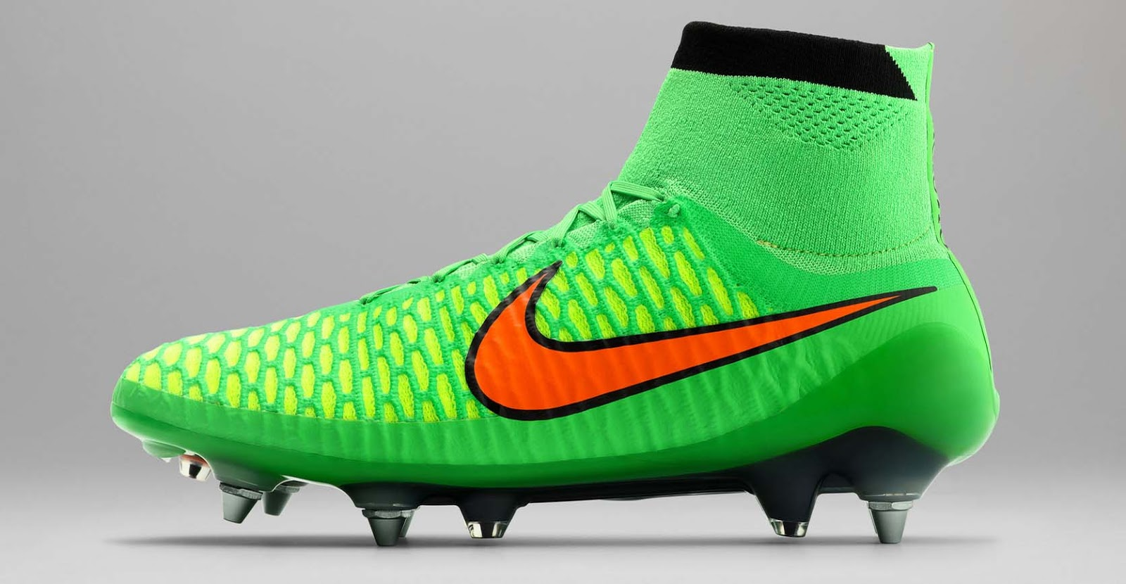 New Nike 2015 Football Boot Colorways