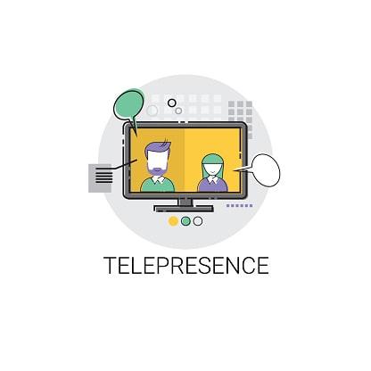 Telepresence Robots Future Scope of robotics