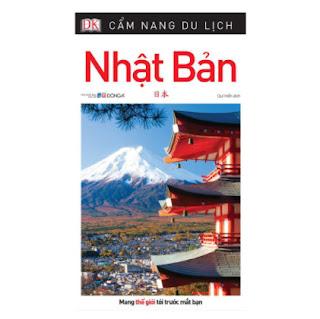 Cẩm Nang Du Lịch Nhật Bản ebook PDF EPUB AWZ3 PRC MOBI