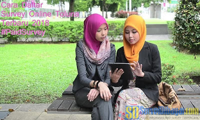 Cara Daftar Survey Online Toluna Indonesia Terbaru 2018 | SurveiDibayar.com