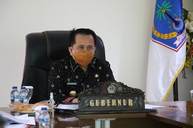 Agus Fatoni Ikuti Rakor Monev KPK Bahas Program Pencegahan Korupsi di Sulawesi Utara.lelemuku.com.jpg