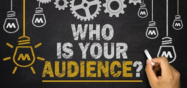 how to effectively reach targeted demographic market target audience