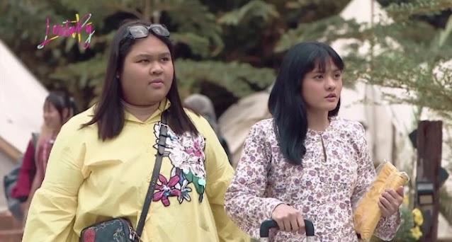 Tonton Drama Lelaki Lingkungan Cinta Di TV3 (Slot Lestary)