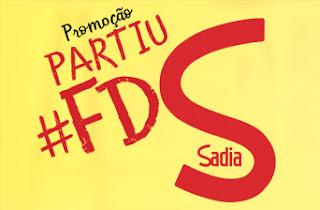 Promoção Sadia 2019