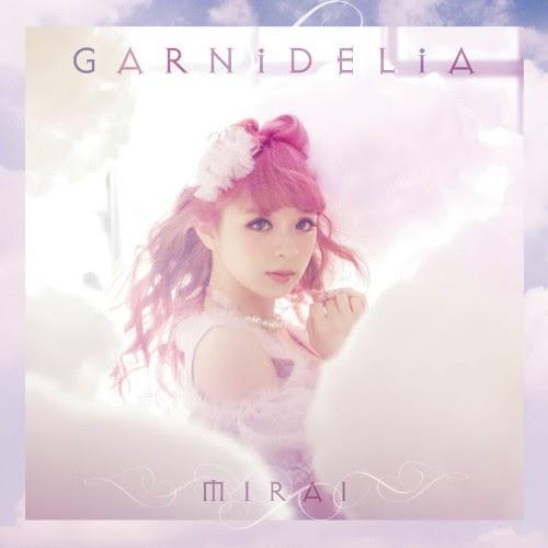 Download garnidelia MIRAI rar, zip, flac, mp3, hires