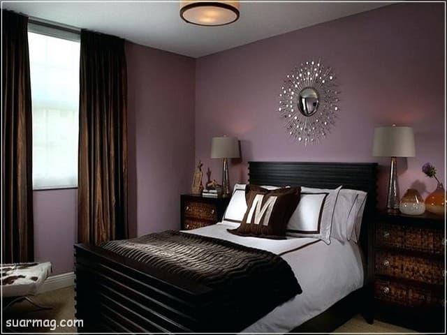 غرف نوم مودرن - الوان غرف نوم 3 | Modern Bedroom - Bedroom Colors 3