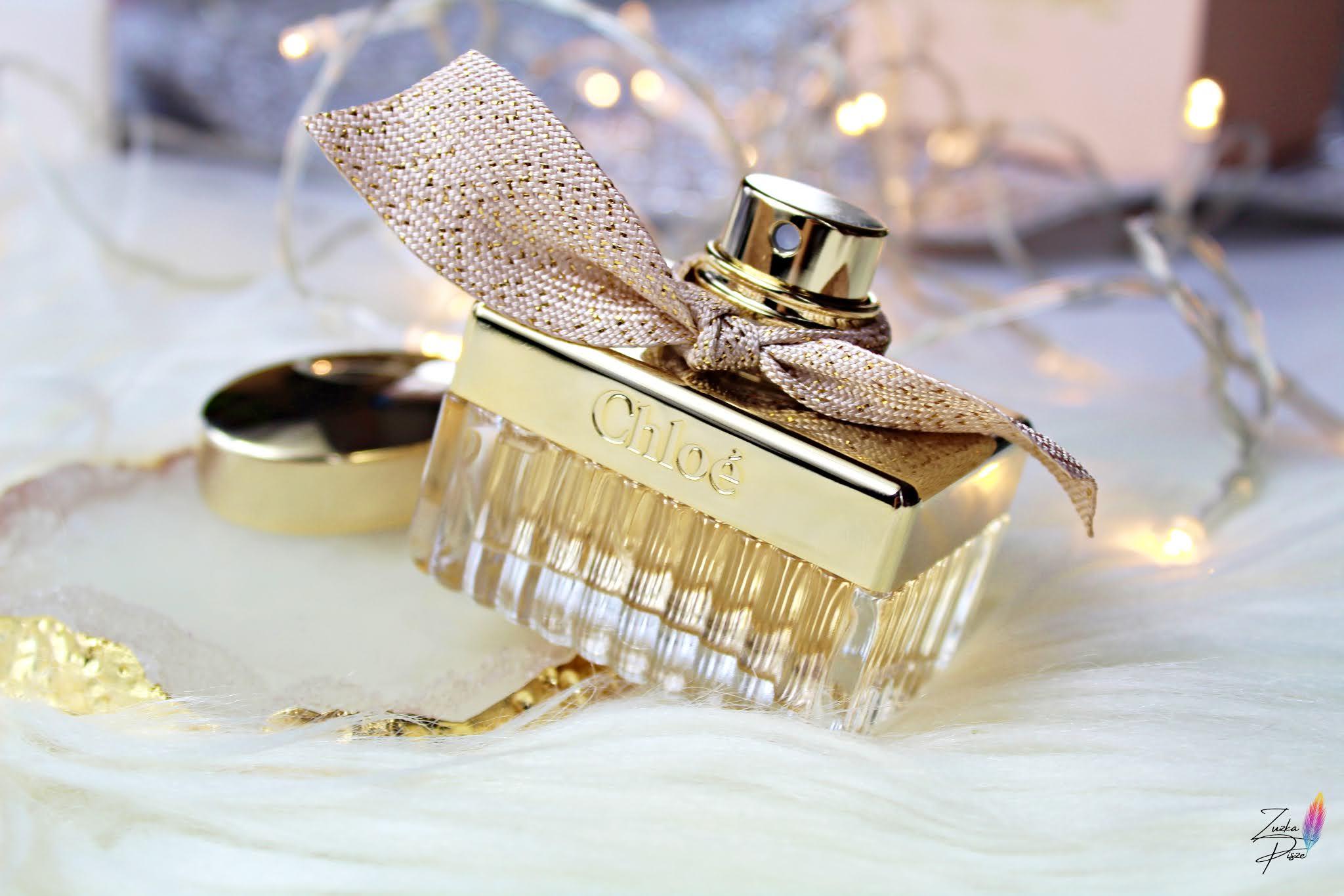 Chloé Absolu de Parfum - woda perfumowana dla kobiet