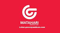 lowongan kerja Palembang terbaru walk in interview matahari opi mall Palembang maret 2019 (3 posisi)