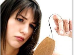 Cara Alami Mengatasi Rambut Rontok Terbukti Ampuh