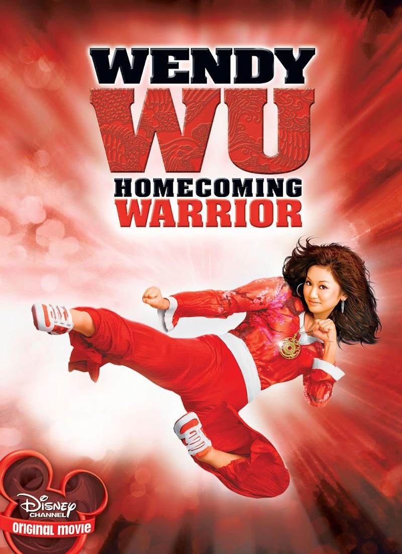 Wendy Wu: Homecoming - Savaşçı Kız Türkçe Dublaj Film İzle