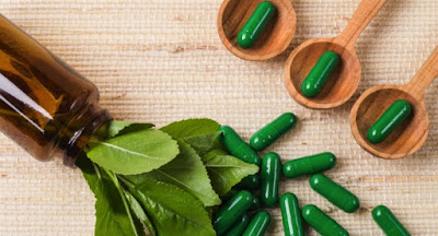 nutriceuticals and the challenges ahead