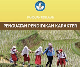 Panduan Lengkap Penilaian Pendidikan Karakter Di SD Dan SMP