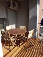 piso en venta calle juan bautista folia prades castellon terraza