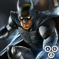 Batman: The Enemy Within v0.10 Mod Unlocked