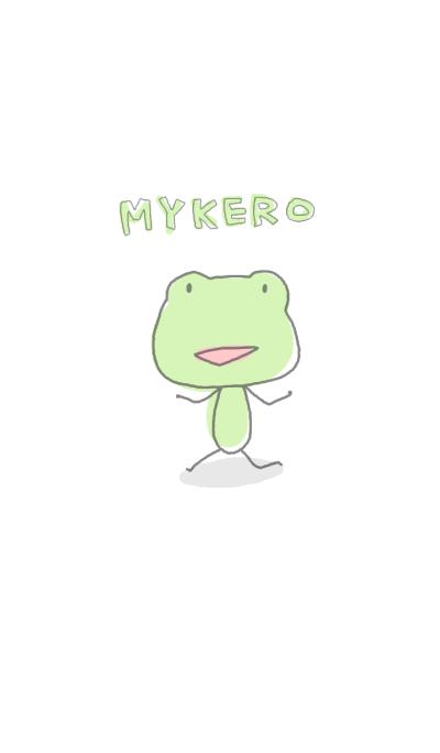 MYKERO