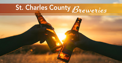 St. Charles County Breweries