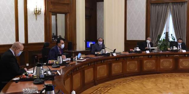 رئيس الوزراء :  يترأس اجتماع المجلس الأعلى للتخطيط والتنمية العمرانية ويعتمد الضوابط والاشتراطات التخطيطية والبنائية للمدن المصرية
