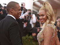 Jay Z admitted having an affair from Beyonce