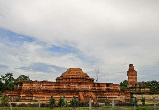 Sejarah Kerajaan Hindu Budha di Indonesia - INFO PELAJARAN