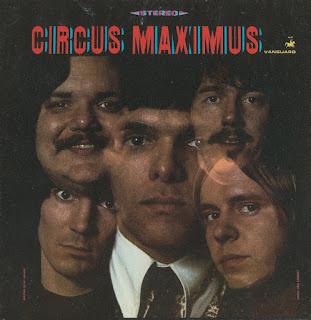Circus Maximus - Circus Maximus&Neverland Revisited (1967-1968)