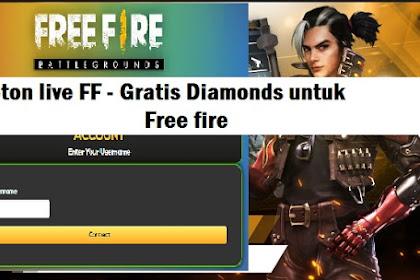 ceton live ff - Gratis Diamonds untuk Free Fire | carabapak.com