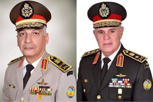 محافظ الفيوم يهنئ وزير الدفاع ورئيس الأركان بمناسبة الذكرى (48) لنصر أكتوبر المجيد