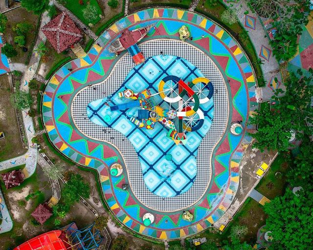 Boombara Waterpark Pekanbaru