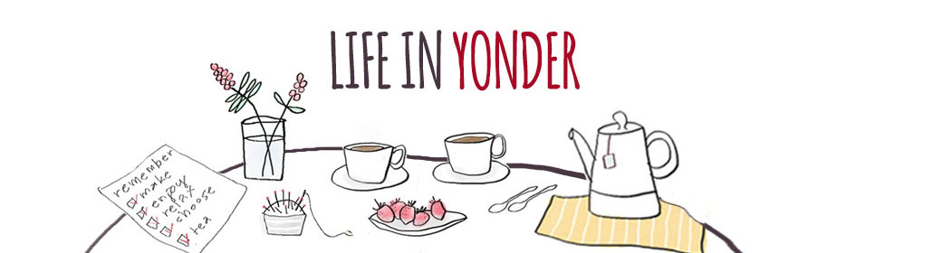 Life in Yonder