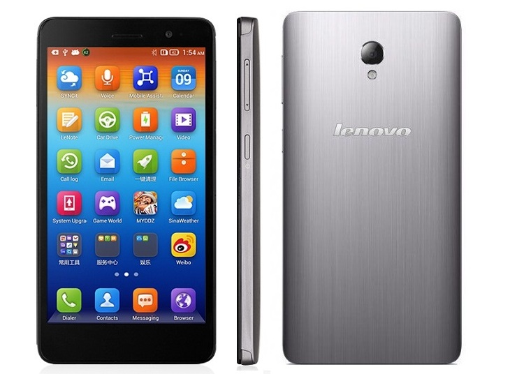 Download Firmware Lenovo S860