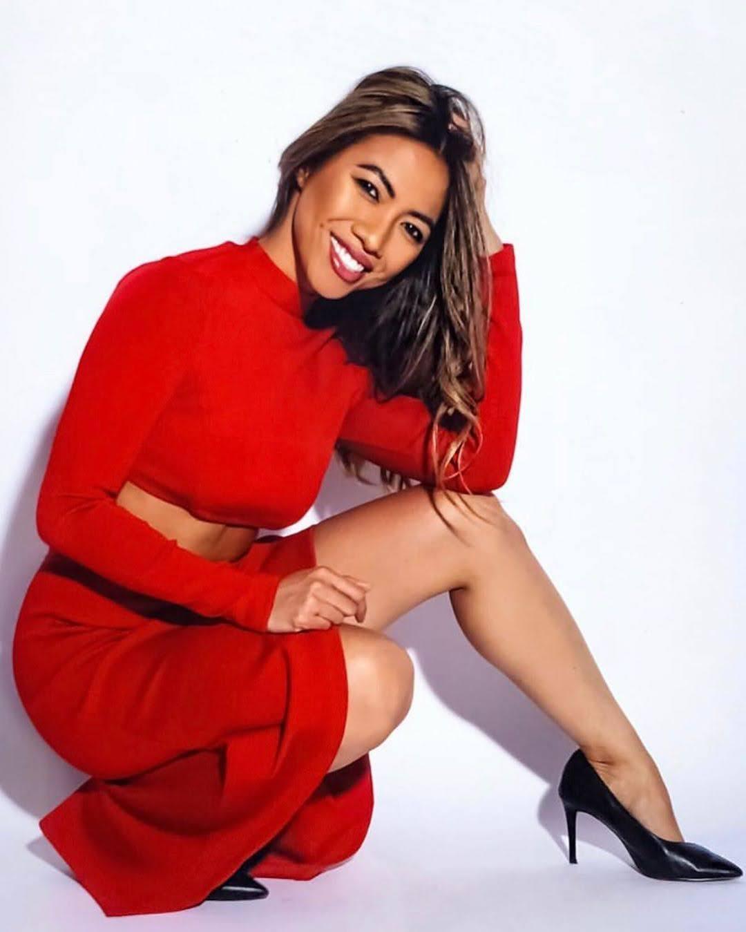Irene Jean Santos 9