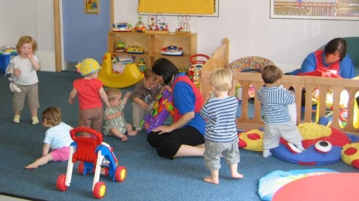 Peluang Usaha Tempat Penitipan Anak Dan Tips Memulainya Bisnis