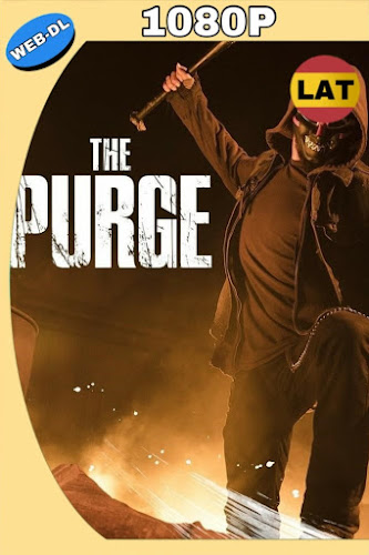 THE PURGE (2018) TEMPORADA 01 1080P LATINO-INGLES MKV