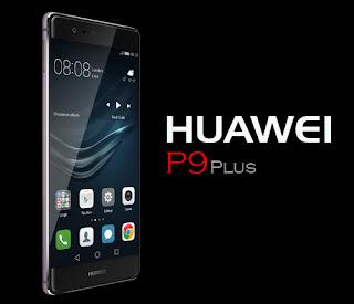 Spesifikasi dan Harga Huawei P9 Plus