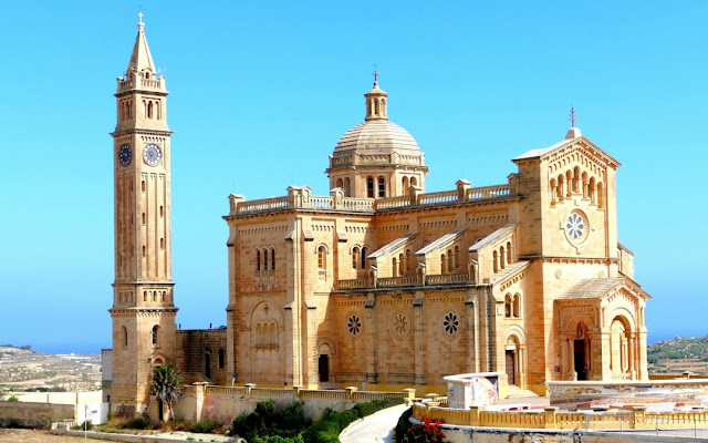 Religion in Malta