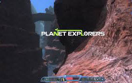 Free Download PC Game PLanet Explorers