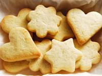 Image result for Biscoitos Amanteigados