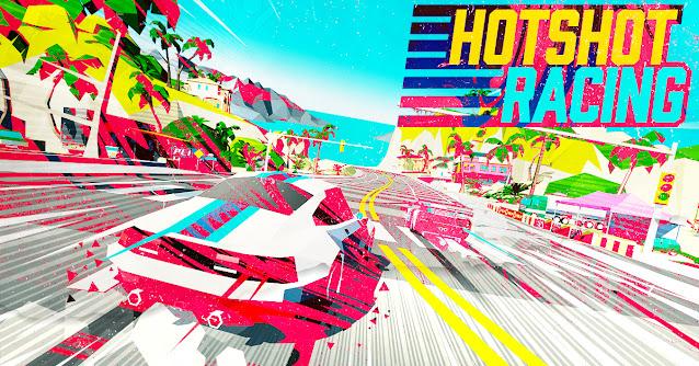 Hotshot Racing تحميل مجانا