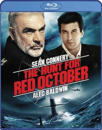 The Hunt For Red October 1990 Dual Audio BluRay Download