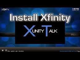 Installing X-finity in XBMC  Add-ons Xfinity on Kodi XBMC
