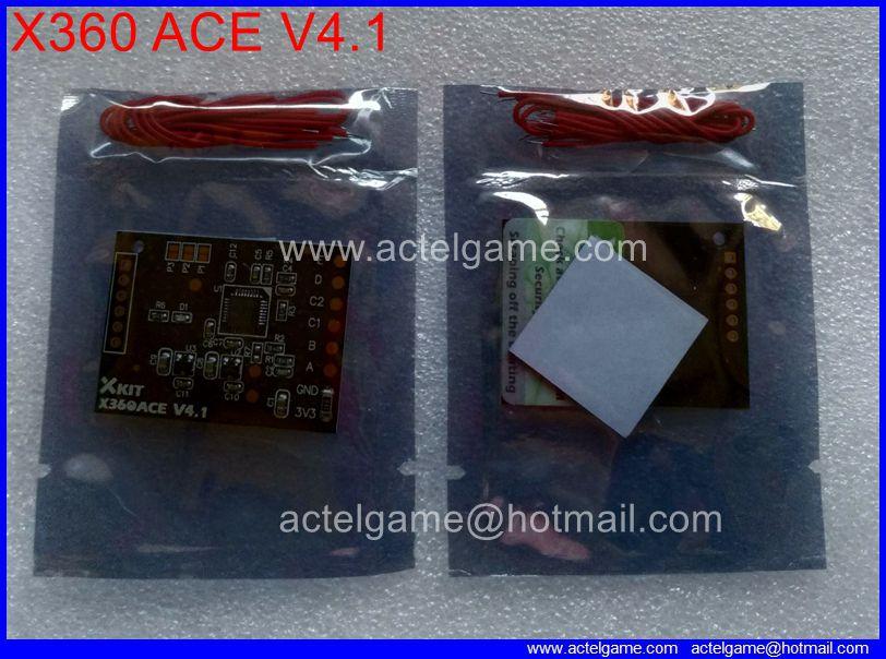 X360 Ace