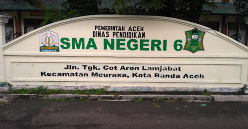 5 Sma Terbaik Di Kota Banda Aceh Husaini Blog