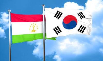 Live Streaming South Korea vs Tajikistan AFC U19 29.10.2018