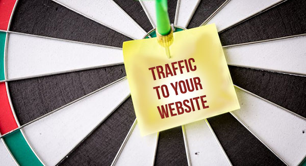 Have a Plan in Place for Getting Search Engine Traffic: principles of Blogging Success: eAskme