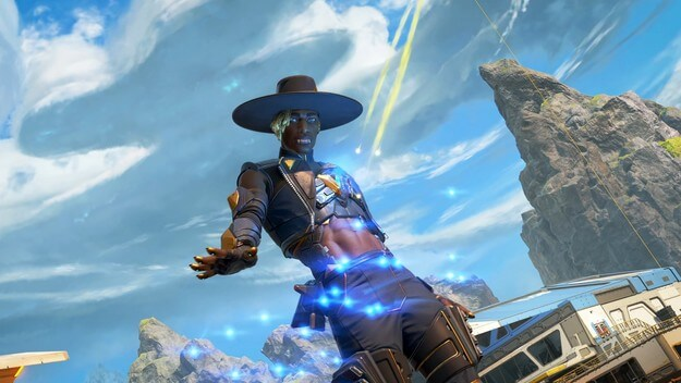 See what the tenth season of Apex Legends brings