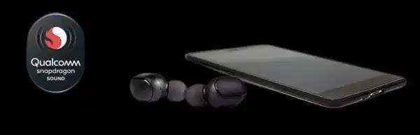 Qualcomm Unveils a high quality wireless audio Snapdragon Sound