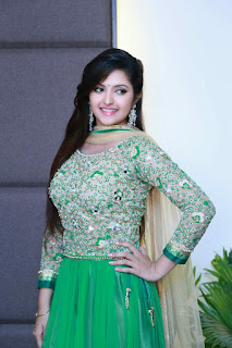 Pori Moni Bangladeshi Actress Biography, Hot HD Photos In Green Dress